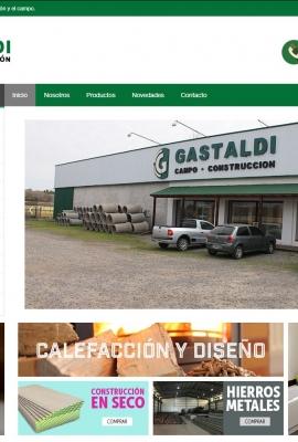 Gastaldi Campo y Construcción