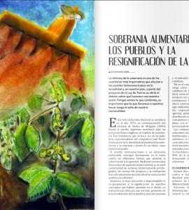 """""""Sojitos"""" ilustración"""